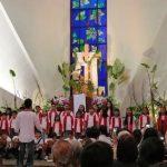 liturgi yang hidup