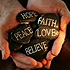 Kasih dan Kesetiaan Akan Bertemu
