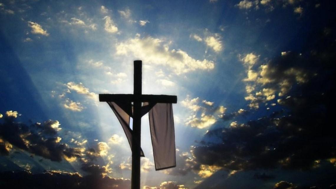 Kebangkitan-Nya