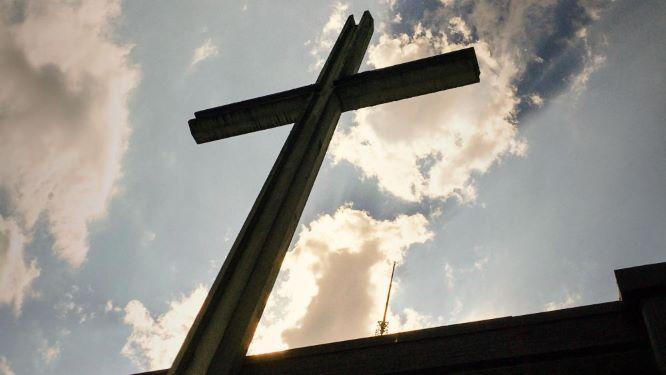 Kenapa Yesus Tidak Pernah Membaptis