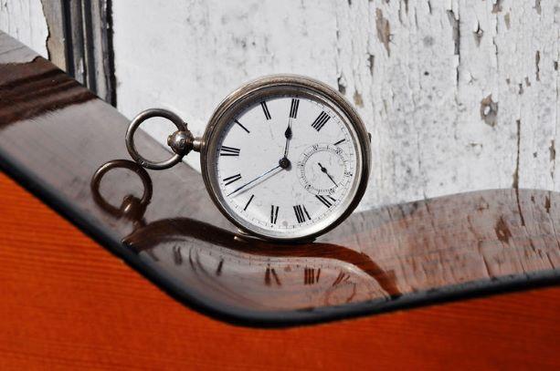 Seribu Waktu