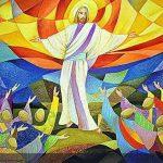 Tuhan Sumber Sukascitaku