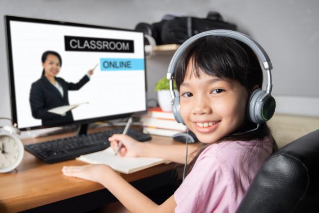 Online Class, Seru Atau Stres?